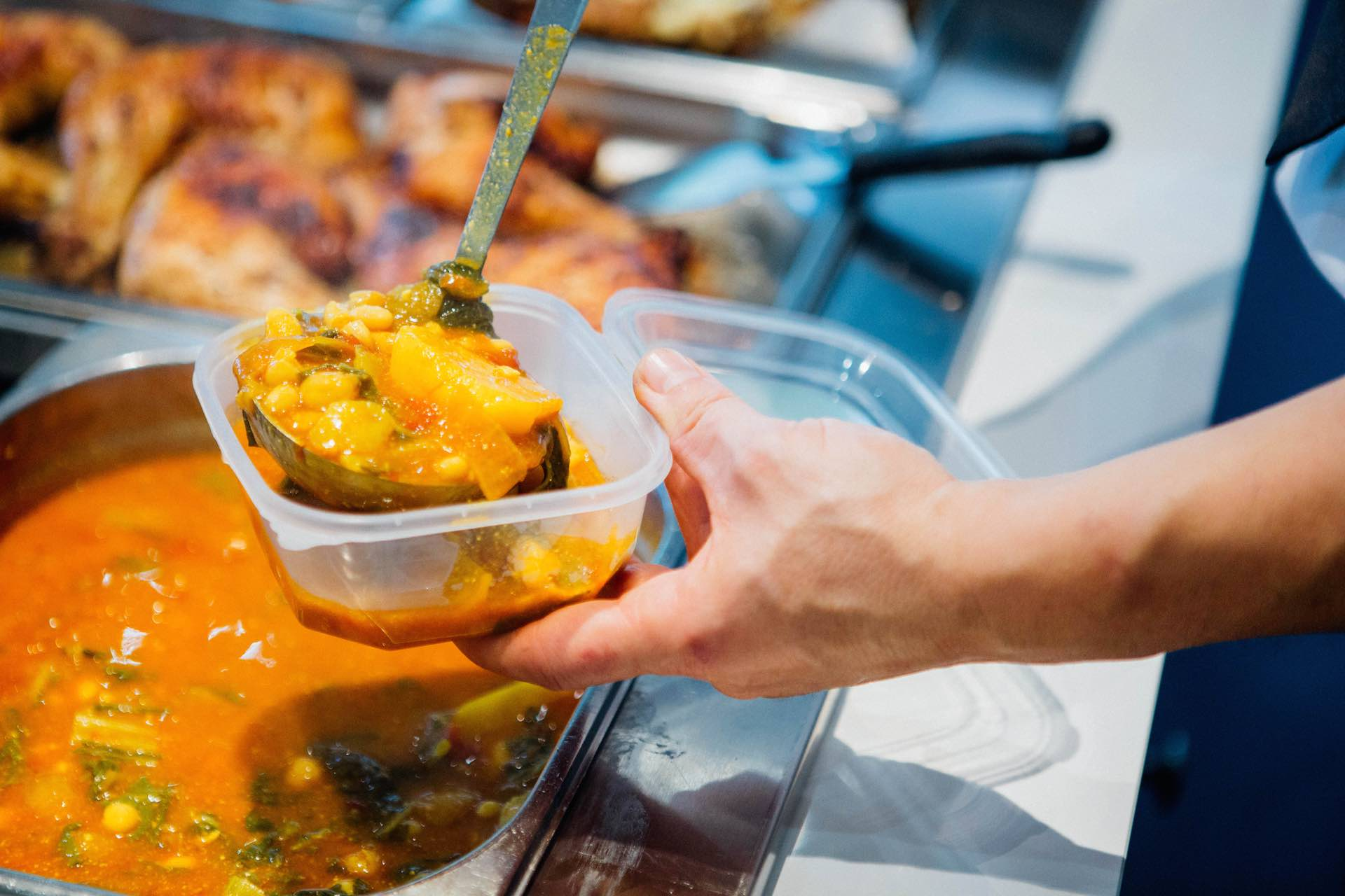Asadero Rosarito | Restaurante y Comidas para llevar en Murcia